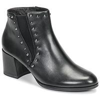 Chaussures Femme Bottines Tamaris LOUZI Noir