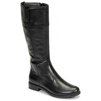 Chaussures Femme Bottes ville Tamaris CARI Noir