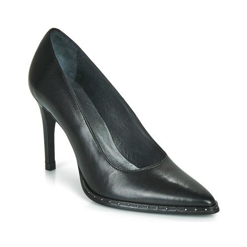 Chaussures Femme Escarpins Myma PARITA Noir