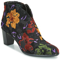 Chaussures Femme Bottines Ara 43408-63 Multicolore