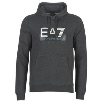 Vêtements Homme Sweats Emporio Armani EA7 6GPM17-PJ07Z-3909 Gris