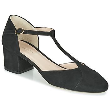 Chaussures Femme Escarpins Jonak VALONGO Noir