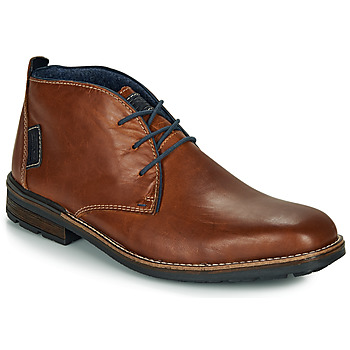 Chaussures Homme Boots Rieker F1310-24 Marron