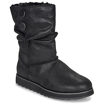Chaussures Femme Boots Skechers KEEPSAKES 2.0 Noir