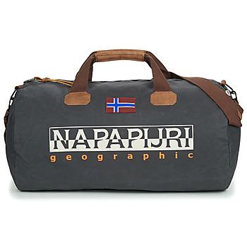 Sacs Sacs de voyage Napapijri BEIRING Gris