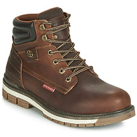 Chaussures Homme Boots Dockers by Gerli HILYES Marron