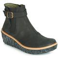 Chaussures Femme Bottines El Naturalista