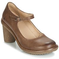 Chaussures Femme Escarpins El Naturalista TRIVIA Marron