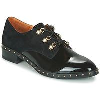 Chaussures Femme Derbies Mam'Zelle SIROE Noir