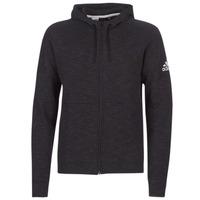 Vêtements Homme Sweats adidas Performance DU1137 Noir