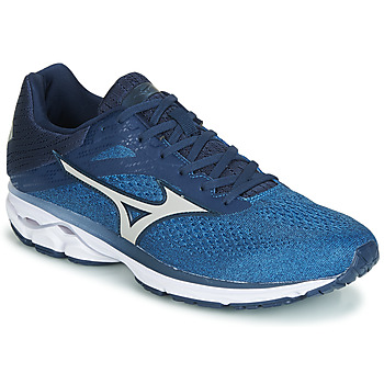 Chaussures Running / trail Mizuno WAVE RIDER 23 Bleu