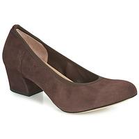 Chaussures Femme Escarpins Perlato JEENIA Marron