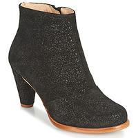 Chaussures Femme Bottines Neosens BEBA Noir