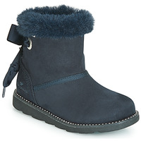 Chaussures Fille Boots Tom Tailor  Bleu