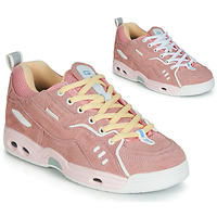 Chaussures Femme Baskets basses Globe CT-IV CLASSIC Rose