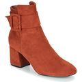 Chaussures Femme Bottines Moony Mood