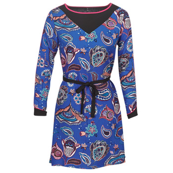 Vêtements Femme Robes courtes Smash AVERI Multicolore