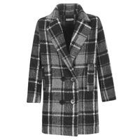 Vêtements Femme Manteaux Molly Bracken PL132A21 Noir