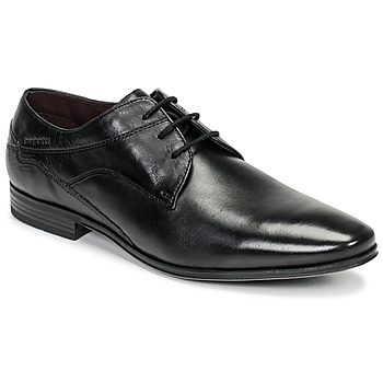 Chaussures Homme Derbies Bugatti GILES Noir