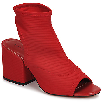 Chaussures Femme Bottines Katy Perry THE JOHANNA Rouge