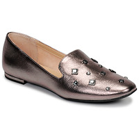 Chaussures Femme Mocassins Katy Perry THE TURNER Argenté