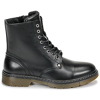 Boots enfant Bullboxer AHC501E6LC-BLBLK