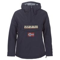 Vêtements Femme Parkas Napapijri RAINFOREST WINTER Marine