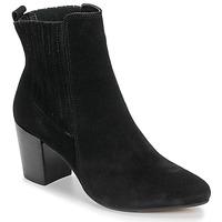 Chaussures Femme Bottines Bullboxer 348508E6C-BLCK Noir