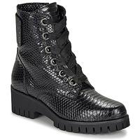 Chaussures Femme Boots Sweet Lemon DASHA Noir