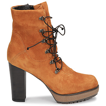 Bottines Sweet Lemon SIROLA