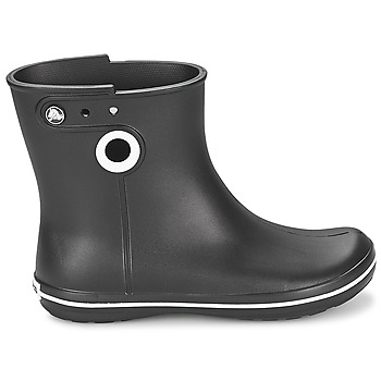 Crocs JAUNT SHORTY BOOT W-BLACK Noir