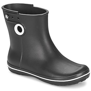 Crocs JAUNT SHORTY BOOT W-BLACK Noir
