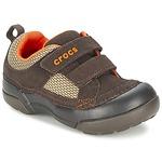 Baskets basses Crocs DAWSON HOOK & LOOP