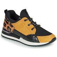 Chaussures Femme Baskets basses Remonte Dorndorf R2503-68 Noir