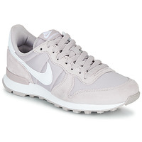 Chaussures Femme Baskets basses Nike INTERNATIONALIST W Violet