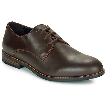 Chaussures Homme Derbies So Size TURBON Marron
