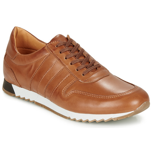 Chaussures Homme Baskets basses So Size FELIX Camel