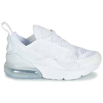 Baskets basses enfant Nike AIR MAX 270