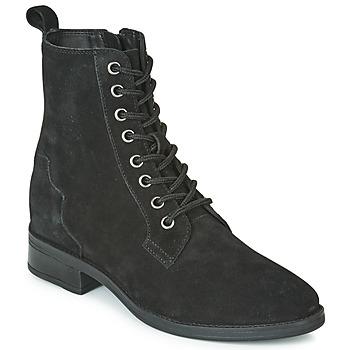 Chaussures Femme Boots Esprit CICILY LB Noir