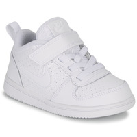 Chaussures Enfant Baskets basses Nike PICO 5 TODDLER Blanc