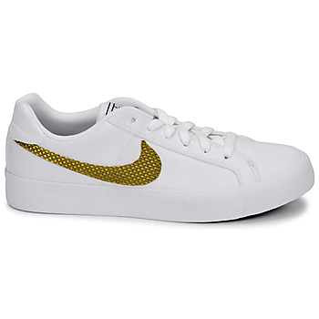 Baskets basses Nike COURT ROYALE AC SE W