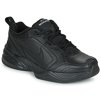 Chaussures Homme Multisport Nike AIR MONARCH IV Noir