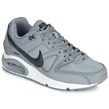 Chaussures Homme Baskets basses Nike AIR MAX COMMAND Gris