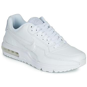 Chaussures Homme Baskets basses Nike AIR MAX LTD 3 Blanc