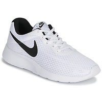 Chaussures Homme Baskets basses Nike TANJUN Blanc / Noir