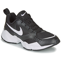 Chaussures Homme Baskets basses Nike AIR HEIGHTS Noir / Blanc