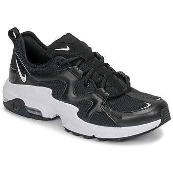 Chaussures Homme Baskets basses Nike AIR MAX GRAVITON Noir / Blanc