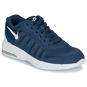 Chaussures Enfant Baskets basses Nike AIR MAX INVIGOR PRE-SCHOOL Bleu