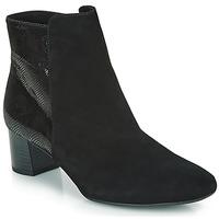 Chaussures Femme Bottines Peter Kaiser ODILIE Noir