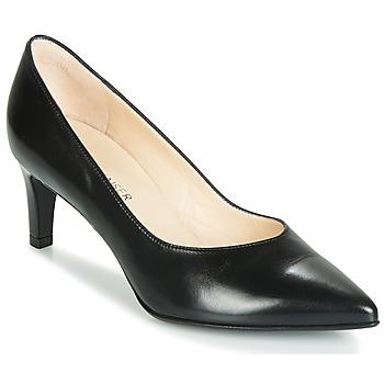 Chaussures Femme Escarpins Peter Kaiser NURA Noir